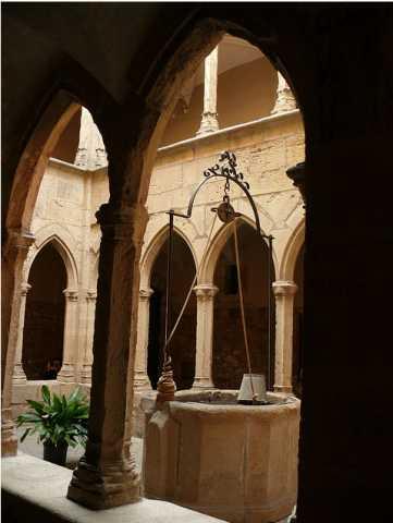Ruta del Císter – Monasterios, arte y cultura en Alt Camp, Conca de Barberá y Urgell (Cataluña)