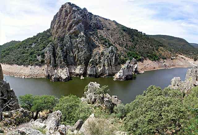 Cáceres: Visita al Parque Nacional de Monfragüe