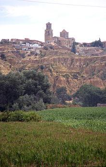 Escapada rural de Semana Santa a Toro, Zamora