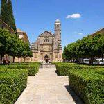 Úbeda (Jaén) | Alojamientos, patrimonio y encanto andaluz