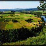 Lugares insólitos del pirineo francés: Valle del Lot, pueblos y paisajes con mucho encanto