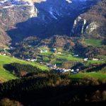 Fin de semana en Guipúzcoa. Aralar, escapada de ecoturismo en Euskadi