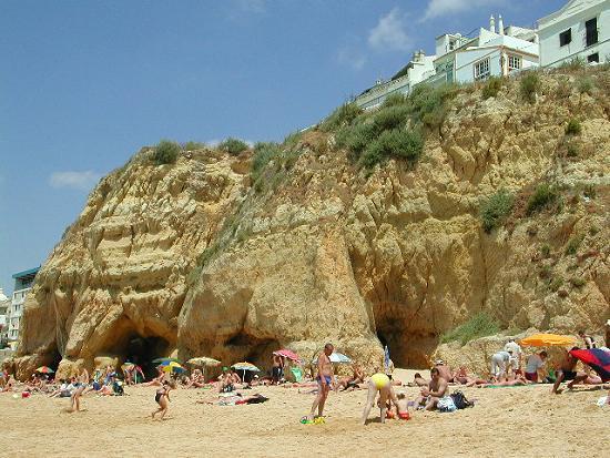 Escapada al Algarve, Portugal