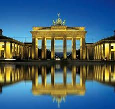 Turismo fluvial por Alemania, Berlín