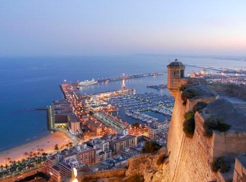 Alicante Capital | Playas, patrimonio, gastronomía y lugares con encanto