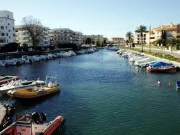 Alicante. La preciosa ciudad y bahía de Jávea