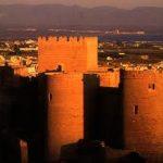 La singular provincia de Almería y su capital