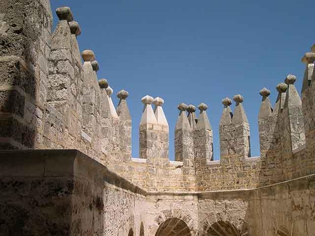 Almería Capital | Viajes y vacaciones en Andalucía