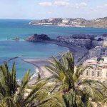 Almuñécar y la Costa Tropical de Granada: Playas y calas para todos los gustos