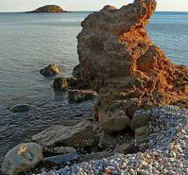 Costa de Altea: Playas y calas para todos los gustos
