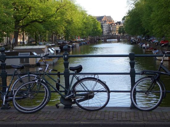 Ámsterdam, destino para septiembre