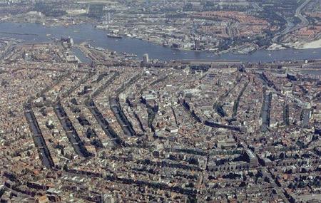 Amsterdam (Holanda): Vídeo turístico