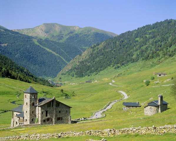 Andorra | Vacaciones de Navidad y ofertas para Invierno (Diciembre, Enero, Febrero y Marzo)