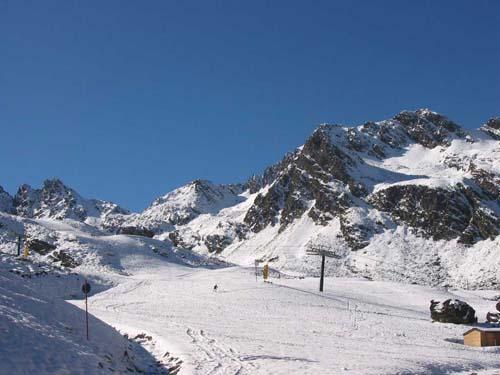 Andorra en cualquier época del año