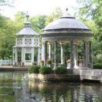 Aranjuez, esplendidos jardines y palacios