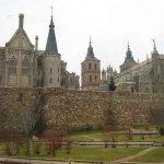 León. Astorga. Actividades en la naturaleza y cultura