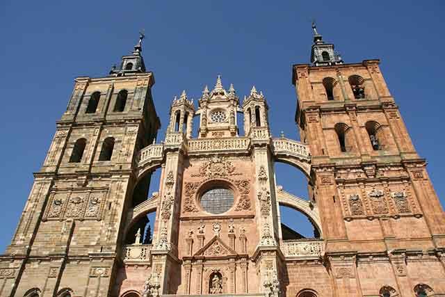 Astorga | Viajes románticos con encanto en León (Castilla Y León)