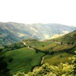 Rutas de senderismo, escalada y más aventuras en los Picos de Europa