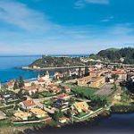 Ruta por la costa asturiana. Ribadesella