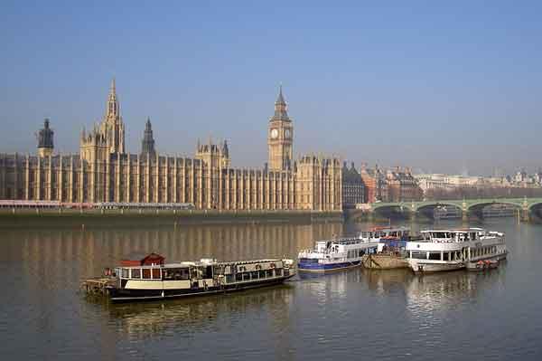 Escapadas fin de semana baratas. Atracciones para visitar en Londres con la tarjeta London Pass  Copia