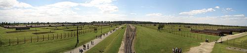Escapada cultural a Cracovia: Auschwitz