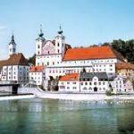 Paseo por algunos pueblos del valle del Danubio