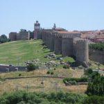 Ávila: Ciudades con encanto de Castilla y León
