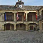 Pueblos de la provincia de Segovia. Naturaleza y arte