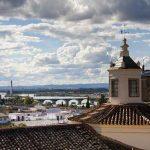 Verano en Badajoz. Viajes fin de semana en Extremadura