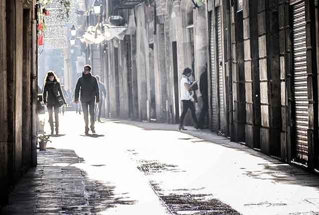 Escapadas Barcelona   Fin de semana de fiesta, marcha y diversión