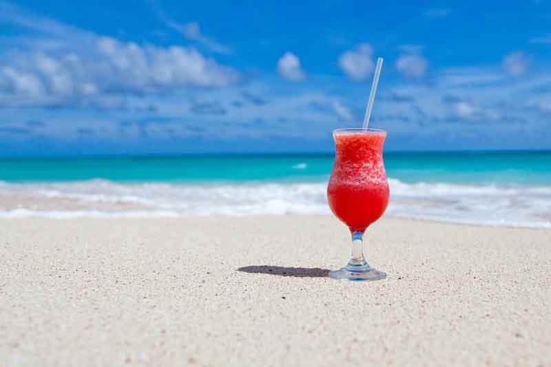 5 razones para pasar unos días de vacaciones en el Caribe