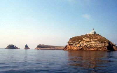Fin de semana en Benicàssim: monumentos, entorno natural y otros encantos