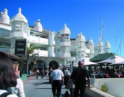 Benalmádena, pueblos de Málaga con encanto. Los mejores rincones de Andalucía