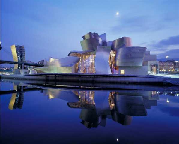 Bilbao: Guggenheim y pintxos para el fin de semana