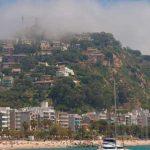 Turismo activo y de aventura en Blanes: Playa, montaña y monumentos