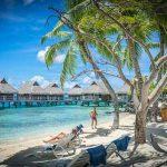 Algunas islas inolvidables de la Polinesia Francesa, Bora Bora, Taha'a y Raiatea