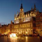 Un fin de semana en Bruselas