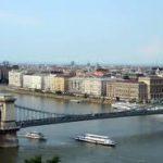 Budapest y el gran río Danubio