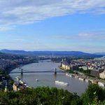 Utilizar los transportes públicos de Budapest en un fin de semana. La manera más fácil y económica de conocer la ciudad