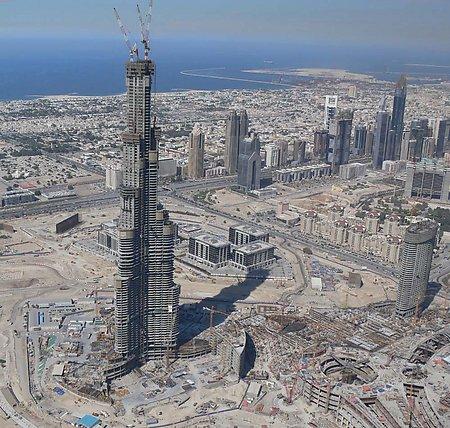 Vacaciones en Dubai, un mundo de maravillas por descubrir