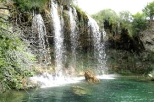 Valencia. Turismo activo en la Reserva Natural de las Hoces del Cabriel
