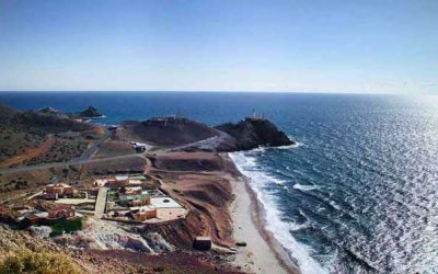 Escapada barata a la costa de Almería: Parque Natural Cabo de Gata-Níjar