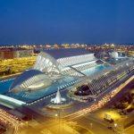 Ciudad de las Artes y las Ciencias de Valencia, visita imprescindible en la Comunidad Valenciana