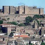 Trujillo, preciosa villa de Cáceres, rural y monumental