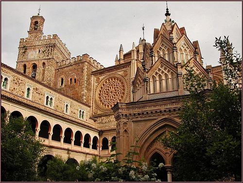 Fin de semana en Cáceres