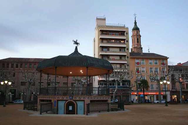 La Comunidad de Calatayud (Zaragoza)
