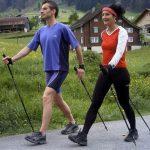 Usar calzado adecuado, imprescindible para hacer senderismo