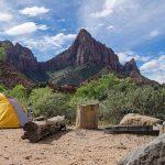 No olvides en tus acampadas. Ideas y consejos para unas vacaciones perfectas por la naturaleza