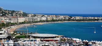 Cannes, fin de semana romántico