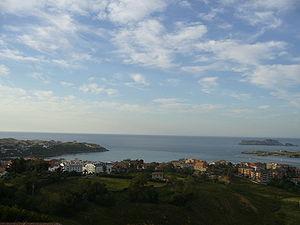 Ruta por la hermosa costa de Cantabria